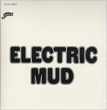 MUDDY WATERS Electric Mud CADET RECORDS Sealed Vinyl Record LP