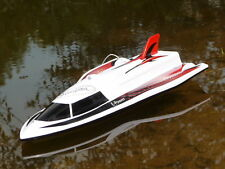 """Rc modèle power bateau swordfish longueur 40cm """"telecommande 27 MHz"""" avec batterie 40430"""