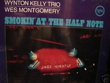 Wes Montgomery & Wynton Kelley Live AUDIOPHILE LIMITED EDITION 180GRAM Sealed LP