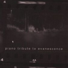 FREE US SHIP. on ANY 2 CDs! NEW CD Tribute to Evanescence: Evanescence: Piano Tr