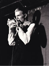 David Bowie Vintage Original circa 1980