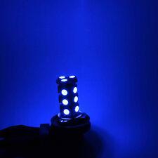 ULTRA BLUE H11 18 SMD LED Bulbs DRL Light Fog Headlight Daytime Running