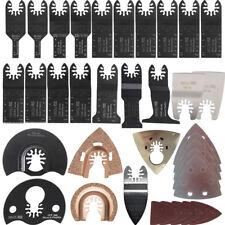 100 pc oscillating Multi tool  saw blades for Dewalt,Black&Decker