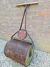 More details for ironcrete garden roller