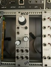 More details for alm busy circuits mco compact digital wavetable oscillator eurorack module