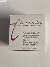 Jane Iredale Amazing Base Mineral Powder Foundation
