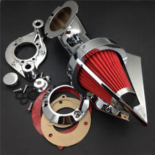 For 1991-2006 Harley Sportstar XL 883 1200 Cone Spike Air Cleaner filter intake