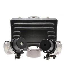 Elinchrom Style 400BX 400Watt/Second 2-Monolight KIT - SKU#972611