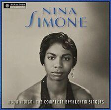 NINA SIMONE - MOOD INDIGO: THE COMPLETE BETHLEHEM SINGLES   CD NEW+