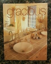 Gracious Living-Kohler Coordinates for the Kitchen and Bath, HC home improvement