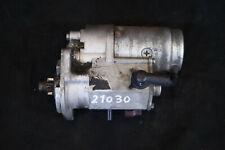 Hyundai Santa Fe II 2 Starter Anlasser Motorstarter Motoranlasser 36100-27010