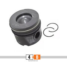For MERCEDES-BENZ C-CLASS 2.1CDI OM651 Engine Piston Standard Size - 1 x PCs