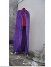 Velvet Cape Fancy Dresses