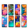 QC For Samsung Galaxy A10 A20 A30 A40 A50 A70 Display LCD Touch Screen Frame LOT