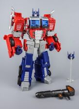 BLZ-08 Beelzeboss - Spiritual Leadership Custom Kit - Opitmus Prime Upgrade