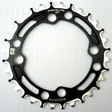 Driveline Chainring 32T, BCD 104mm, BCD 94mm, 11 Speed, ABM