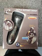 ELTRON Triple Rotary Head Dual Track Shaver EL-6555