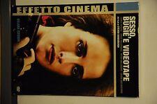 SESSO BUGIE E VIDEOTAPE - DVD