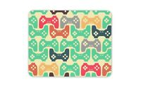 Awesome Gamer Mouse Mat Pad - Gaming Controller Brother Gift PC Computer #8366