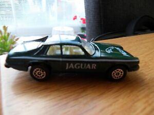 CORGI JAGUAR XJ-S TRACK CAR