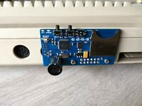 SD2IEC - NO CABLES REQUIRED - NEW DESIGN - 3D PRINTED CASE