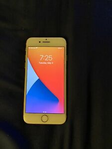 Apple iPhone 8 - 256GB - Gold (AT&T)