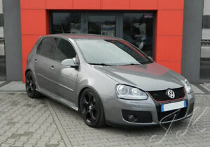 Body Kit Set for VW Golf MK5 GTI GT - No Exhaust Cut Out
