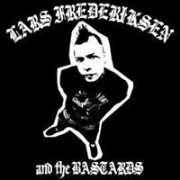 "Lars Frederiksen and the Bastards : Lars Frederiksen and the Bastards Vinyl 12"""