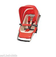 Hamac poussette Loola 2 ou Loola 3 Folkloric Red Bébé Confort voir description