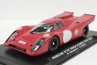 SLOTWINGS W005-08 Porsche 917K Targa Florio 1970 Test FLY 1/32 SLOT CAR