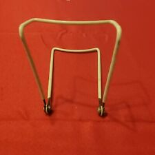 Lot of 12 Powder Coated Earrings Jewelry Display Rack Stands - 4 Inches Height