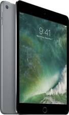 Apple iPad mini 4th Gen 64gb Wi-Fi + 4g 蜂窝移动数据 (无锁版) - 深空灰色