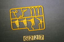 (G227 playmobil accessoires de l'espace vintage ref 3435 3535 3536 3509