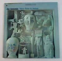 The Rascals – Once Upon A Dream, vinyl LP, Atlantic – SD 8169