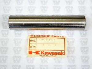 1981//1982 Kawasaki KDX 250 KDX250 Rear Chain Guide