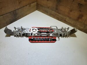 Gorilla GMaxx Chassis HCR Titanium Taxxas E-Maxx EMaxx SuperMaxx UE G