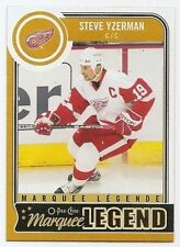 14/15 O-PEE-CHEE MARQUEE LEGEND Hockey (#551-600) U-Pick From List