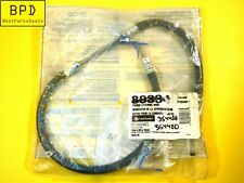 Power Steering Pressure Line Hose Assembly PARTS MASTER 80334