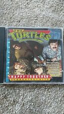 The Turtles Happy Together Cd