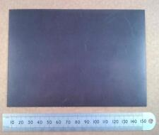 Flexible Magnetic Sheet A6 105 X 148 mm, Sticks to Fridge, Car, Steel etc.