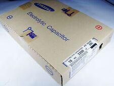 500 x 2200uF 10V 85°C ELKO SAMSUNG Originalverpackung #7,5#2E09#