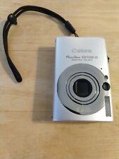 Canon PowerShot Digital ELPH SD1100 IS / Digital IXUS 80 IS 8.0MP Digital