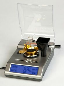 Lyman Accu-Touch 2000 Electronic Scale, accuracy to 1/10 grain