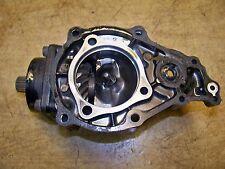 1984 Honda CB700 CB 700 SC Nighthawk S Rear Engine Drive Gear