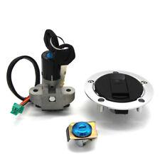Ignition Key Switch Lock Set for Suzuki GW250 Inazuma 37101-48860 GSXR250