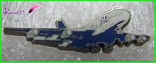 Pin's Un avion Plane UTA  #1361
