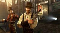 PS4 / Sony Playstation 4 Spiel - Dishonored #Definitive Edition DEUTSCH mit OVP