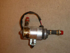 BOSCH FUEL PUMP 0580254996 TRIUMPH TR5/6 CONVERSION VOLVO 240 P1800 ?? OTHERS ??
