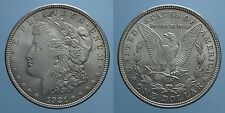 USA MORGAN DOLLAR 1921 FDC