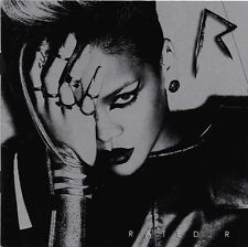 Rated R [Edited] by Rihanna CD 2009 Def Jam USA